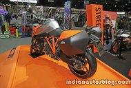 KTM 1290 Super Duke GT - Thai Motor Expo Live