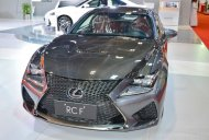 Lexus RC F now available on order basis in India - Report