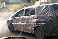Production-spec Mitsubishi XM MPV spied in Indonesia