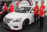 Nissan Teana NISMO Performance Package launched in Malaysia