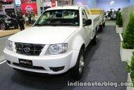 Tata Xenon 150NX-Pert, Tata Xenon 150NXtreme - Thai Motor Expo Live