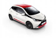 Toyota Aygo x-press & Toyota Aygo x-style announced for the UK