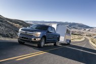 2018 Ford F-150 gets new looks and a diesel engine, debuts at 2017 NAIAS