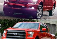 2018 Ford F-150 vs. 2015 Ford F-150 - Old vs. New