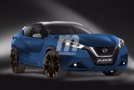 Next-gen Nissan Juke to be wider, lose diesel option - Report