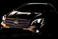 2017 Mercedes GLA (facelift) to debut at 2017 NAIAS