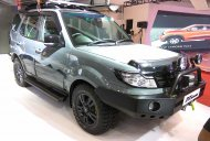 Tata Safari Storme Tuff showcased at APS 2017