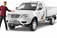 Tata Xenon Yodha pick up launched at INR 6.05 Lakhs