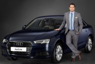 Audi A4 diesel launched in India at INR 40.20 lakh