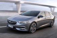 2017 Opel Insignia Sport Tourer revealed