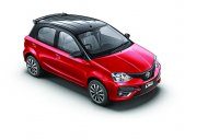 Dual tone Toyota Etios Liva launched in India at INR 5.95 Lakhs