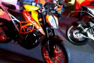 Maharashtra & South India account for 60% of KTM India sales - Report