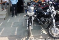2018 Bajaj Discover 110 price leaked - Report