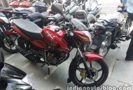 Bajaj Pulsar LS 135 not discontinued in India - Report