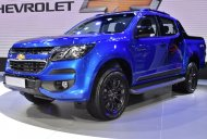 2017 Chevrolet Colorado High Country Storm showcased at BIMS 2017