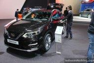2017 Nissan Qashqai - 2017 Geneva Motor Show