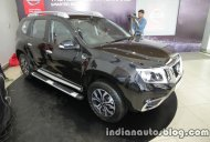Nissan Terrano production discontinued - Report