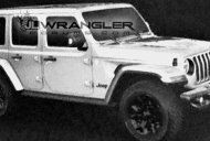 New Jeep Wrangler debuts at LA Auto Show, at dealers in December - Report