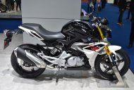 BMW G310R & BMW G310 GS India launch confirmed for second half of 2018