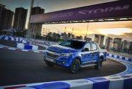 2017 Chevrolet Colorado High Country STORM unveiled