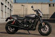 Harley Davidson Street Rod 750 priced at INR 5.86 lakhs