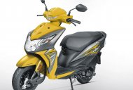 BSIV compliant Honda Dio launched at INR 49,312