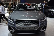 Audi Q2 L (long wheelbase) unofficially confirmed, reportedly heading to India