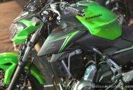 Kawasaki India denies reports of it localizing engines - Report