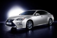 Lexus ES & Lexus RX launched in India, Lexus LX to follow