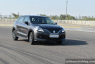 Facelifted Maruti Baleno to be launched by June 2019 - Report