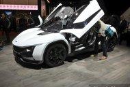 Tata to showcase Tamo Racemo at Auto Expo 2018 - Report