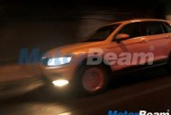 VW Tiguan & VW Passat spied again in India