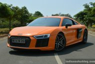 Audi R8 V10 Plus - Review