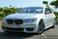 2017 BMW 7 Series M-Sport (730 Ld) - Review