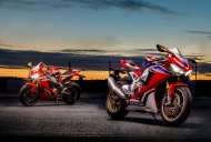 Honda CBR1000RR & Honda CBR1000RR Fireblade SP prices revealed for India