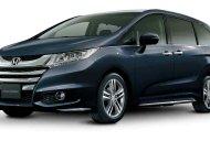 2017 Honda Odyssey EX-V Navi launched - Philippines