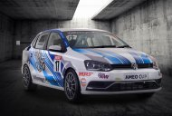 205 PS VW Ameo Cup race car revealed