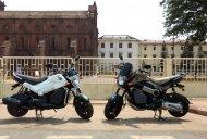 "Latin America giving ""huge"" orders for India-made Honda Navi"