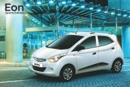 Hyundai Eon to be discontinued by end of December 2018 - Report