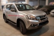 Isuzu MU-X spotted in India again ahead of its launch next month