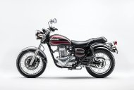 Retro-style Kawasaki Estrella 175 (W175) to be launched this year - Report