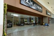 Lexus India inaugurates its dealership in Mumbai