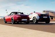 Tata Tamo Racemo vs. Mazda MX-5 in a virtual drag race [Video]