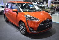 Toyota Sienta to get a facelift in July 2018 - Report