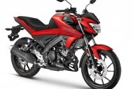 2017 Yamaha V-Ixion R price released - Indonesia