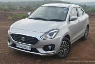 Maruti Dzire AMT accounts for 17% of total sales