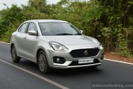 Maruti Dzire is India's best-seller for third consecutive month