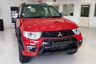 Mitsubishi Pajero Sport price slashed by INR 1.04 lakh post-GST