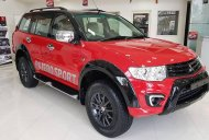 Mitsubishi Pajero Sport 'Select Plus' launched in India - In Images