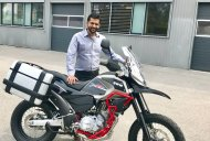 SWM SuperDual India launch in early 2018 - Report